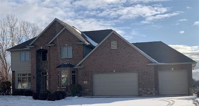 Menasha Single Family Home Active-No Offer: 2457 Whistling Swan
