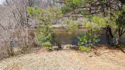 Waupaca Residential Lots & Land Active-No Offer: Crystal