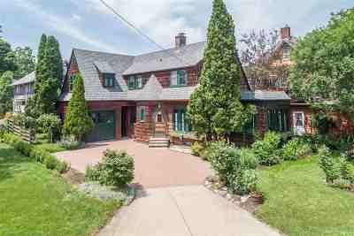 Appleton Single Family Home Active-Offer No Bump: 330 W Prospect