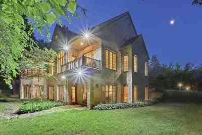 Green Bay Single Family Home Active-No Offer: 5021 Stone Pillar