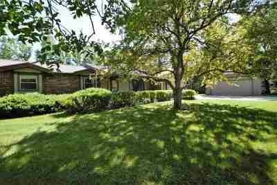 Appleton Single Family Home Active-Offer No Bump: 5565 W Edgewood