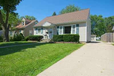 Appleton Single Family Home Active-Offer No Bump: 1809 N Charlotte