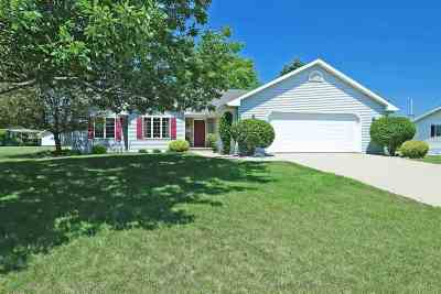 Black Creek Single Family Home Active-Offer No Bump: 503 Hycrest