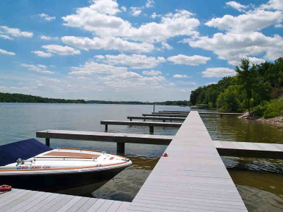 De Pere Residential Lots & Land Active-No Offer: 837 Rivers Run