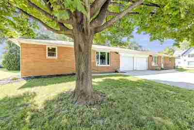 Ashwaubenon Multi Family Home Active-No Offer: 2115 Center