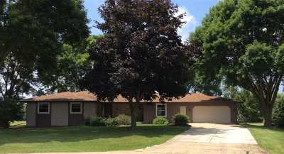 Sherwood Single Family Home Active-Offer No Bump: N7817 Palisades