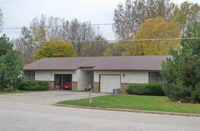 Green Bay Multi Family Home Active-No Offer: 2675 Kathy