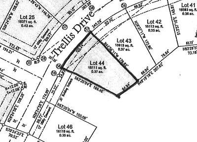 De Pere Residential Lots & Land Active-No Offer: Trellis