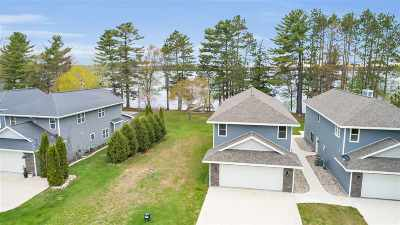 Oconto County Single Family Home Active-No Offer: 12683 S White Potato Lake