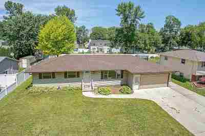 Green Bay Single Family Home Active-Offer No Bump-Show: 1274 Valley View