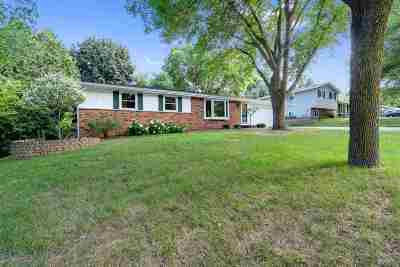 Green Bay Single Family Home Active-No Offer: 2783 Candle