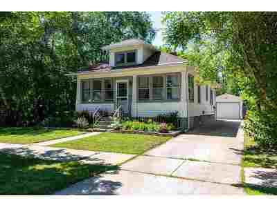 Green Bay Single Family Home Active-No Offer: 804 13th