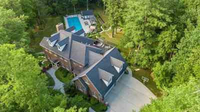 Brown County Single Family Home Active-No Offer: 4600 Sir Gregory Anthony