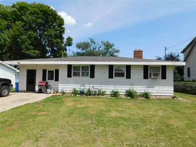 Suamico Single Family Home Active-Offer No Bump: 2420 Longtail Beach
