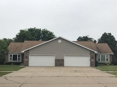 Appleton Multi Family Home Active-Offer No Bump: 3425 N Terri