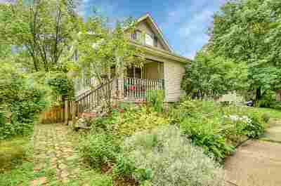 Green Bay Single Family Home Active-No Offer: 143 Garfield