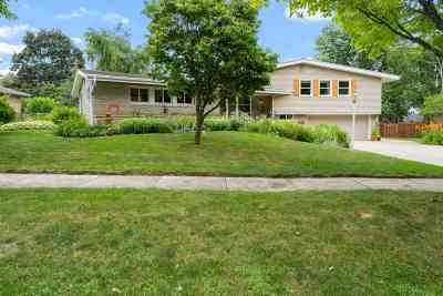 Green Bay Single Family Home Active-Offer No Bump: 1450 Servais