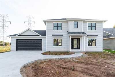 Appleton Single Family Home Active-No Offer: W5718 Parker
