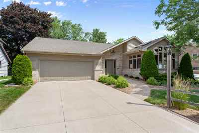 Appleton Single Family Home Active-No Offer: 516 W Lindbergh