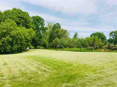 Appleton Residential Lots & Land Active-No Offer: 7036 N Purdy