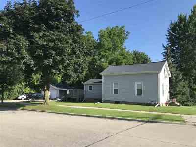 Appleton Single Family Home Active-No Offer: 621 Memorial