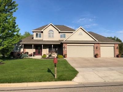 Menasha Single Family Home Active-Offer No Bump: 1024 Tana
