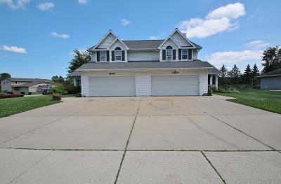 Green Bay Multi Family Home Active-Offer No Bump: 1430 Cardinal