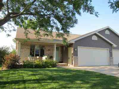 Sherwood Single Family Home Active-Offer No Bump: W5108 Natures Way