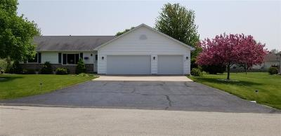 Appleton Single Family Home Active-Offer W/Bump-Show: W3059 Sage
