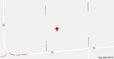 Pulaski Residential Lots & Land Active-Offer No Bump: 3926 Hazelwood
