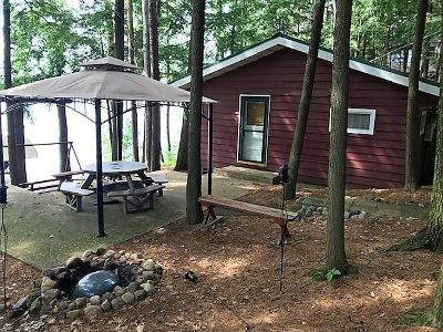 Oconto County Single Family Home Active-No Offer: 16589 Bells Point