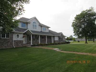 Appleton Single Family Home Active-Offer No Bump: 1041 S Crocus