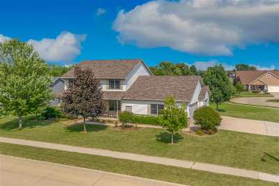 Kaukauna Single Family Home Active-Offer No Bump: 3298 Tranquil