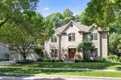Appleton Single Family Home Active-No Offer: 3535 S Bob O Link