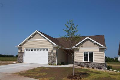 Appleton Single Family Home Active-Offer No Bump-Show: 4701 N Cherryvale