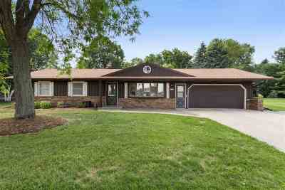 Freedom Single Family Home Active-Offer No Bump: N4163 Peterson