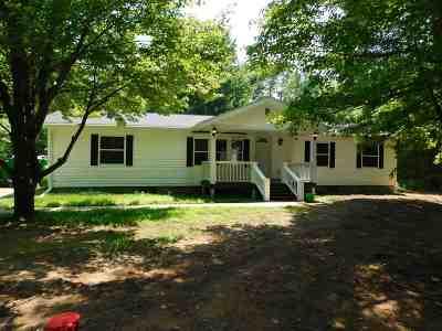 Shawano Single Family Home Active-No Offer: W5049 Rainbow