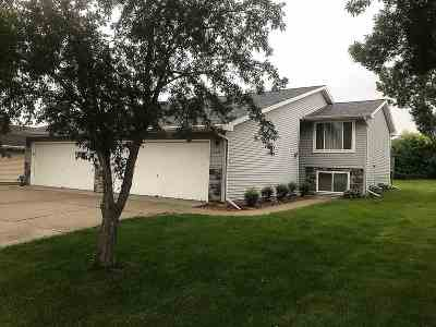 Green Bay Multi Family Home Active-No Offer: 2573 Sun