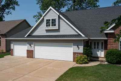 Kimberly WI Single Family Home Active-No Offer: $229,900