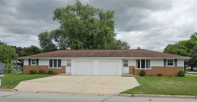 Green Bay Multi Family Home Active-Offer No Bump: 2073 Marlee