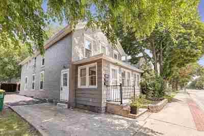 Green Bay Multi Family Home Active-Offer No Bump-Show: 1009 E Walnut