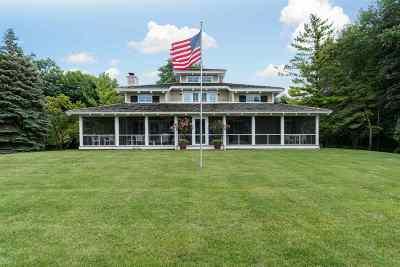 Oshkosh Single Family Home Active-No Offer: 3375 Walden