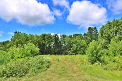 Oshkosh Residential Lots & Land Active-No Offer: Ormand Beach