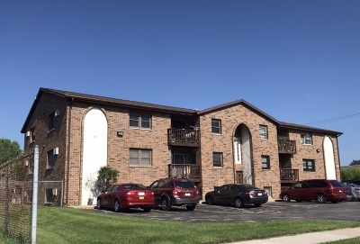 Neenah Condo/Townhouse Active-No Offer: 1161 Gillingham #A4