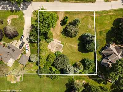 Appleton Residential Lots & Land Active-No Offer: 39 Heritage