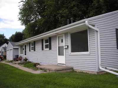 Green Bay Multi Family Home Active-Offer No Bump: 2306 Libal