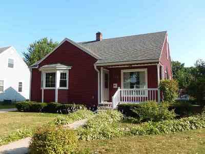 Appleton Single Family Home Active-Offer No Bump: 725 E Grant