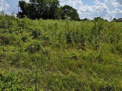 Appleton Residential Lots & Land Active-No Offer: N4449 Hwy Ee
