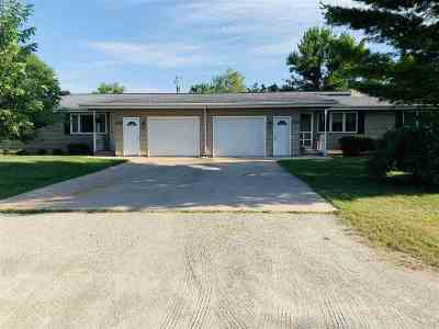 Multi Family Home Active-Offer No Bump: 4320 W Pine