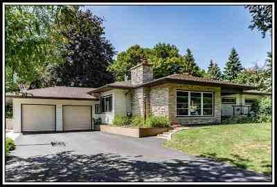 Oshkosh Single Family Home Active-No Offer: 3565 Bambi